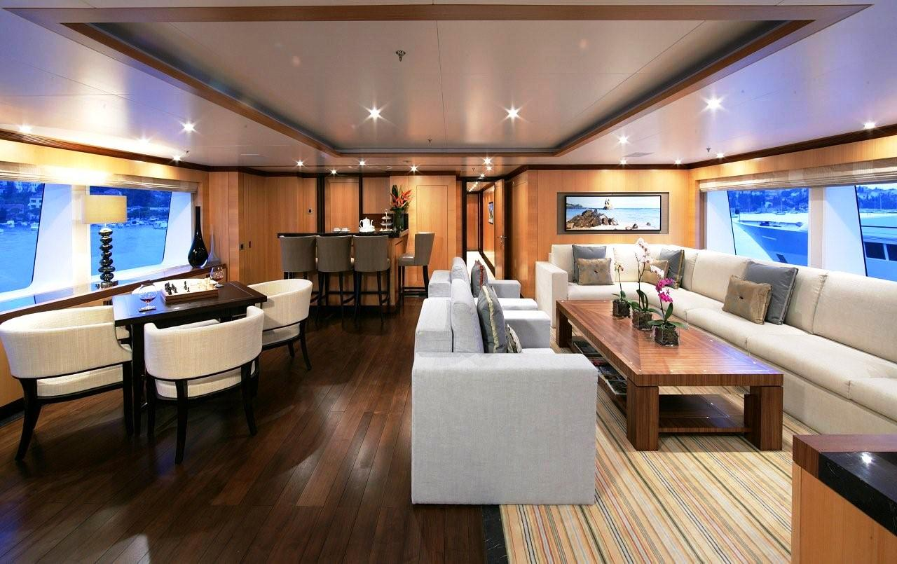 Gallery Styling Ideas | Extreme Yacht Styling