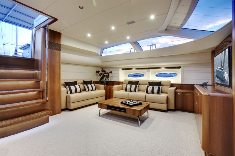 Gallery Styling Ideas Extreme Yacht Styling
