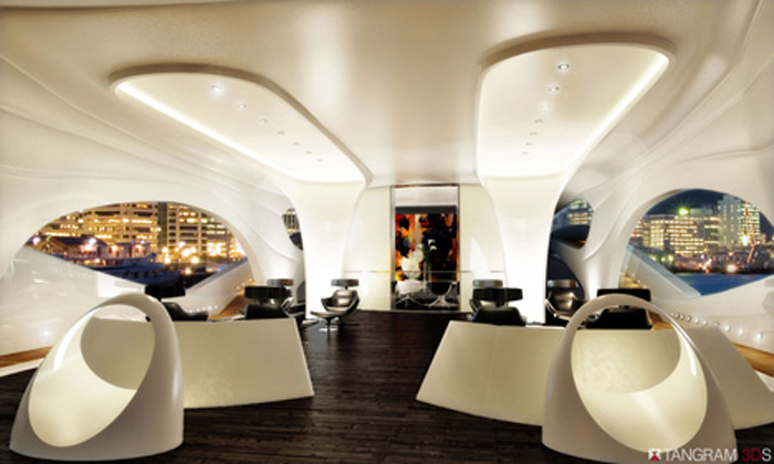 luxury yacht interior design extreme yacht styling
